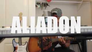 aliadon- voodoo (original)