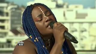 """Gambar cover Amanda Black Performs """"thandwa ndim"""""""