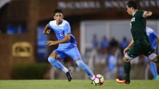 UNC Men's Soccer: 2016 Season Highlight Video thumbnail
