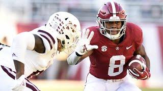 Alabama vs Mississipi State 2018 Highlights (Eli Gold)