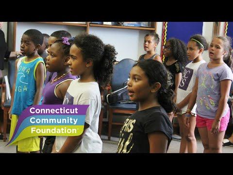 Grantee Spotlight: Bravo! Waterbury Summer Program