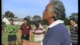 Rugby ,juego del respeto