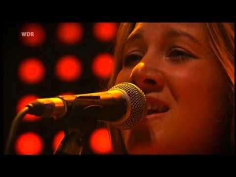 Sophie Hunger   Haldern Pop 2013