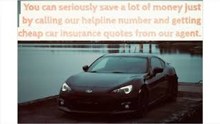 Get Cheap Car Insurance in San Jose CA
