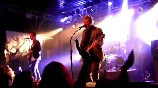 Killerpilze - IMMER NOCH JUNG live @ München, 19.12.15