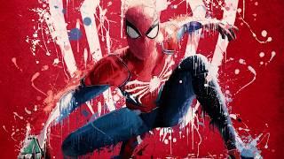 Человек паук нарезка + ссылка на музыку