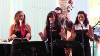 Shoo Shoo Baby - The Jazz & Blues Revue
