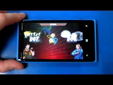 Risk - Xbox Windows Phone Review