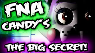 Five Nights at Candy's NIGHT 4 || CINDY LIKES IT TIGHT! || Five Nights at Candy's Jumpscares in 3D