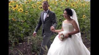 Русско-казахская свадьба Сергей Шырын