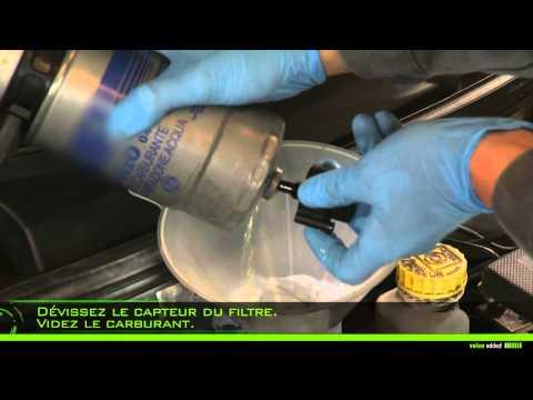 Kit D/'EntrEtiEn Pour PEUGEOT 106 1.1 essence huile air carburant filtres 1996-2000