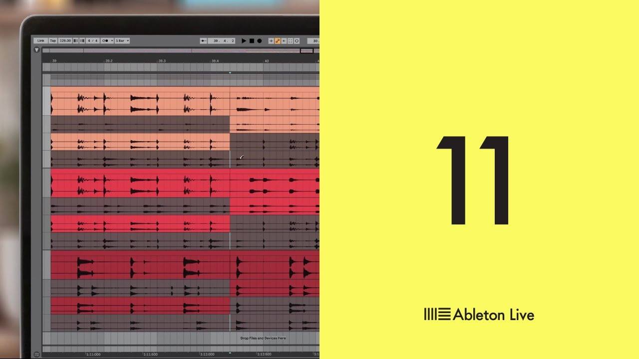 ableton live 11 ile ilgili görsel sonucu