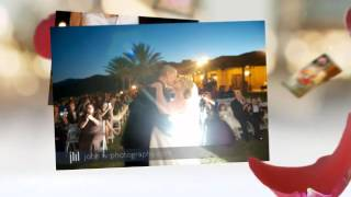 Wedding Photography- The Retreat-Corona, California