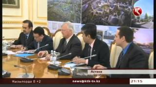 Крутой Казахстан : Над Астаной будет стеклянная крыша(, 2014-03-01T11:28:46.000Z)