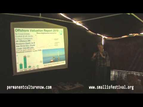GODFREY BOYLE - LIVING ON THE SUN HOW WE CAN POWER THE WORLD ON 100% RENEWABLES