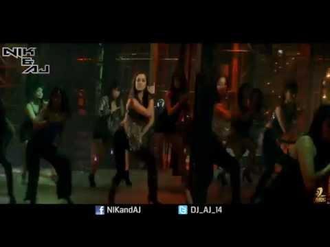 Dance Basanti - DJ NIK & AJ RE-FIX