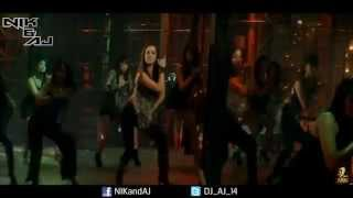 Dance Basanti - DJ NIK & AJ RE-FIX