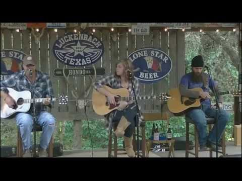 Luckenbach Song Swap - Set 2