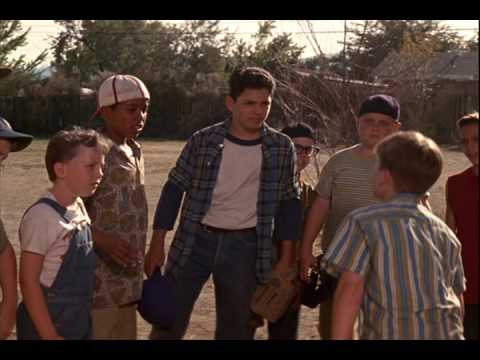 The Sandlot Time To Get A New Ball