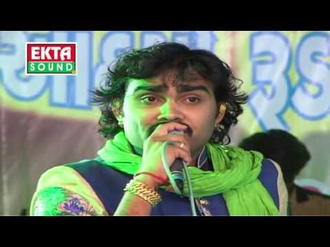 Gujarati Live Garba 2017 | Jogani Maano Tahuko | Ahmedabad Live | Jignesh Kaviraj, Tejal Thakor