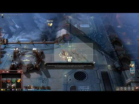 Warhammer 40000  Dawn of War III Beta |