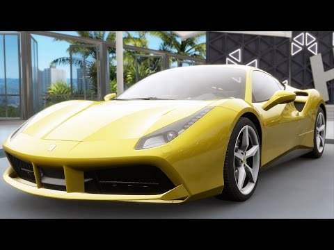 FORZA HORIZON 3 #7 - De Ferrari em Surfers Paradise! (Xbox One Gameplay)