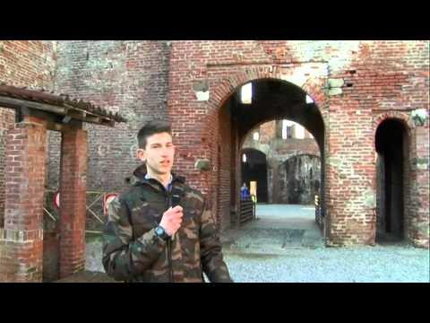 TeleOrzi - Viaggio alla scoperta della Rocca di Soncino