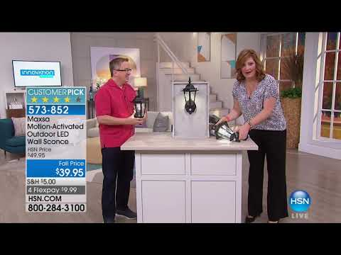 HSN | Home Innovations 09.24.2017 - 08 AM
