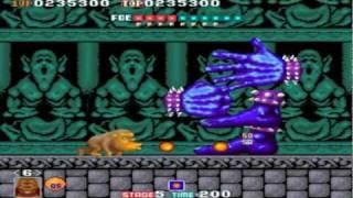 Download lagu Toki Completed 1 Coin No Death Hardest Arcade