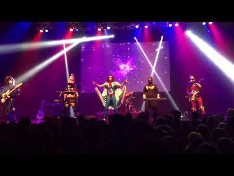 Unicorn Wizard - NSP (Live)
