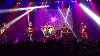 Unicorn Wizard performed by Ninja Sex Party and Tupperware Remix Pa...