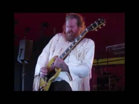 Giraffe Tongue Orchestra make live debut! - Meshuggah in studio video #2