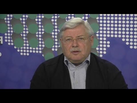 Обращение губернатора Томской области Сергея Жвачкина от 06.04.2020