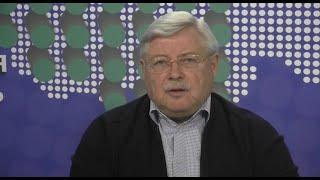 Обращение губернатора Томской области Сергея Жвачкина