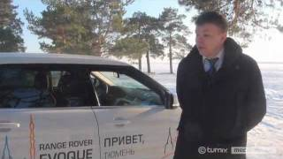Алексей Федоткин: планы на текущий год