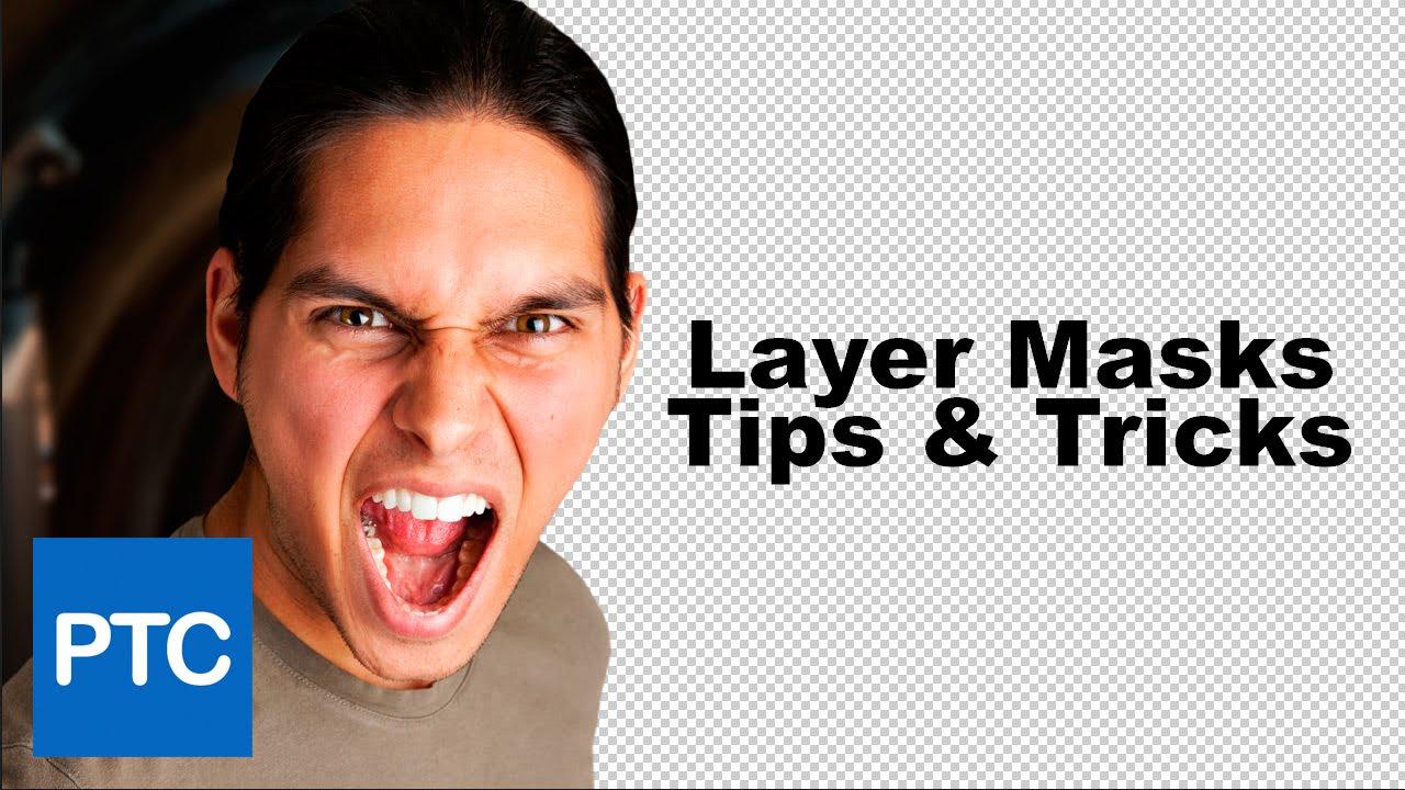 Layer Masks Tips & Tricks - Live Presentation
