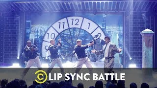 Lip Sync Battle - Lil Rel Howery