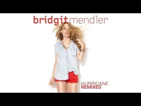 Bridgit Mendler - Hurricane (Alex Ghenea Remix Audio)
