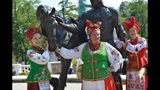 Фестиваль дерунів в Коростені