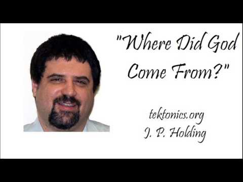where did god come from - 480×360