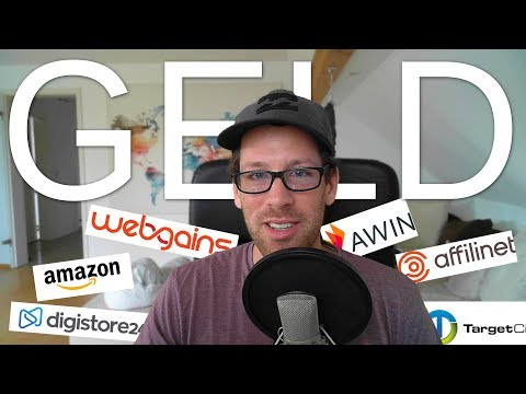 Wie wir unser Geld verdienen (Teil 4): Affiliate Marketing | Follow Your Feet