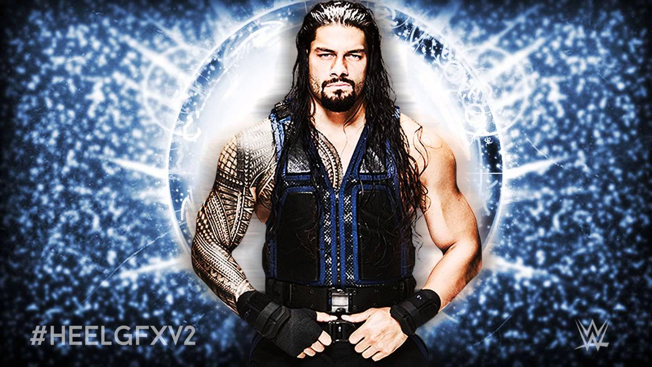 Wwe Roman Reigns 3rd Theme Song The Truth Reigns Download