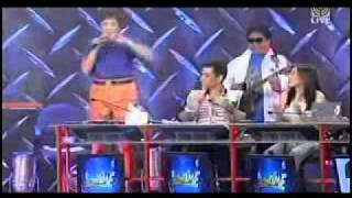 Vice Ganda   Showtime Theme Song Bekimon Version 001