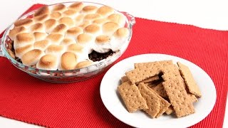 S'mores Dip - Laura Vitale - Laura In The Kitchen Episode 949