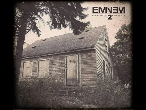 Eminem - Headlights ft Nate Ruess [MMLP2]