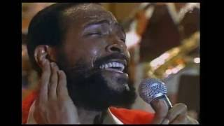 Marvin Gaye / If this world were mine : Medley (Live 1980)