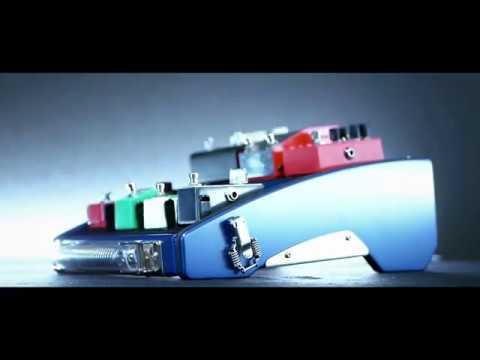 Schmidt Array Custom Pedalboards Media