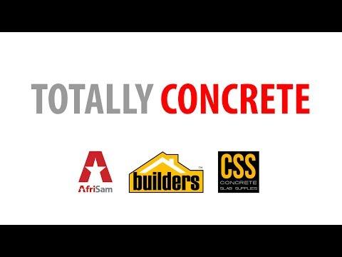 Totally Concrete - Contractors Corner - Day 2 - Session 5
