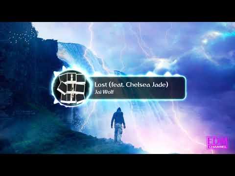 Jai Wolf — Lost (feat. Chelsea Jade)