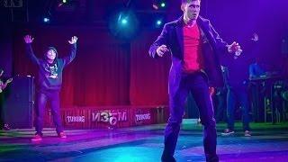 Брейк данс - школа танцев - Break dance видео(Брейк данс видео по обучение в New Project. Школы танцев http://project-nsk.ru видео уроки break dance. В школе танцев можно науч..., 2013-03-05T08:42:32.000Z)